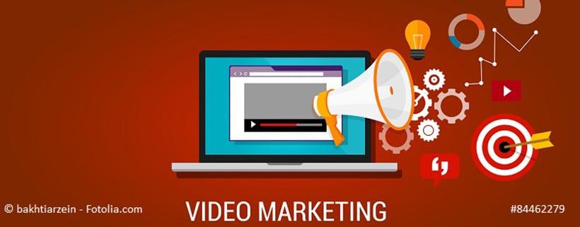 Wir erklären, auf welcher sozialen Plattform Videos gut ankommen.