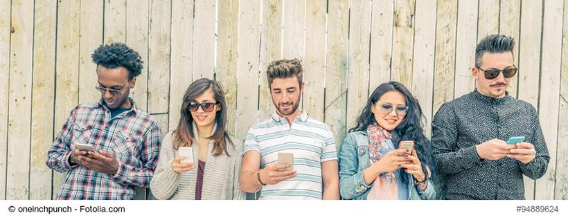 Optimieren Sie Ihren Content für mobile Nutzer.